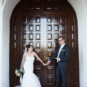 Matt and Lily | Orange County Wedding Photographer | Nicholas Dunne Photography